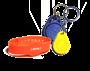 Obrázek pro kategorii Keyfobs, Wristbands and Others