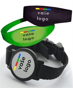 Obrázek Zakázková výroba NFC náramků na míru