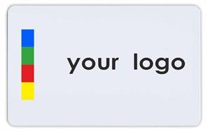 Obrázek NFC karty - barevné, zakázková výroba na míru